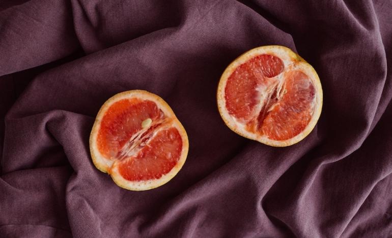 Menstruationstasse einführen